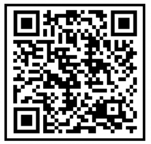 QR Code Button Widget